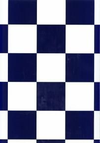 Black and White Checkered Flag Wallpaper IN2643